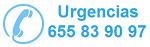 teléfono de urgencias clínica veterinaria antuña
