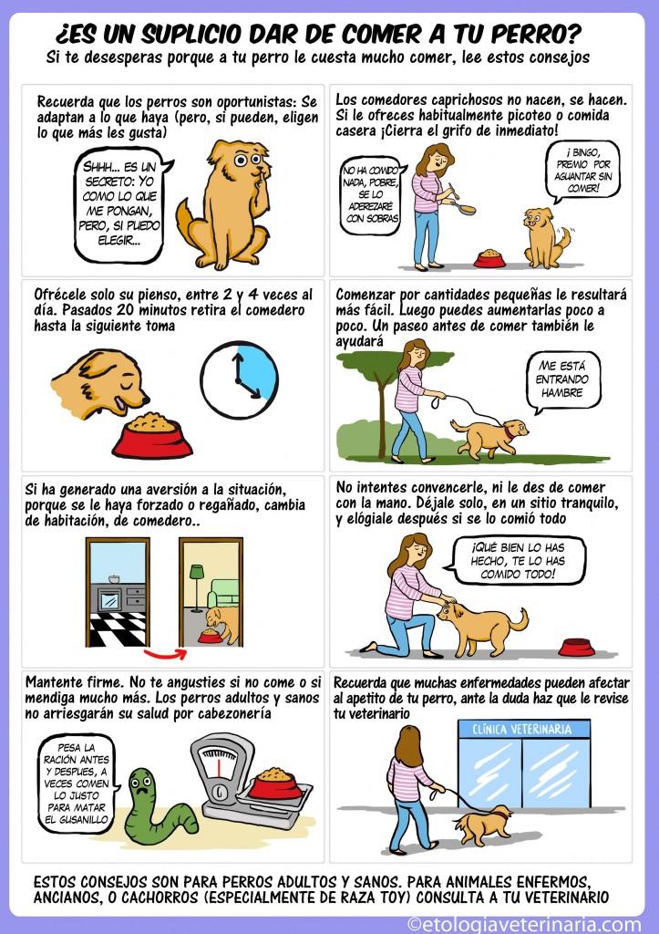 Los perros melindrosos_Etocomic 26